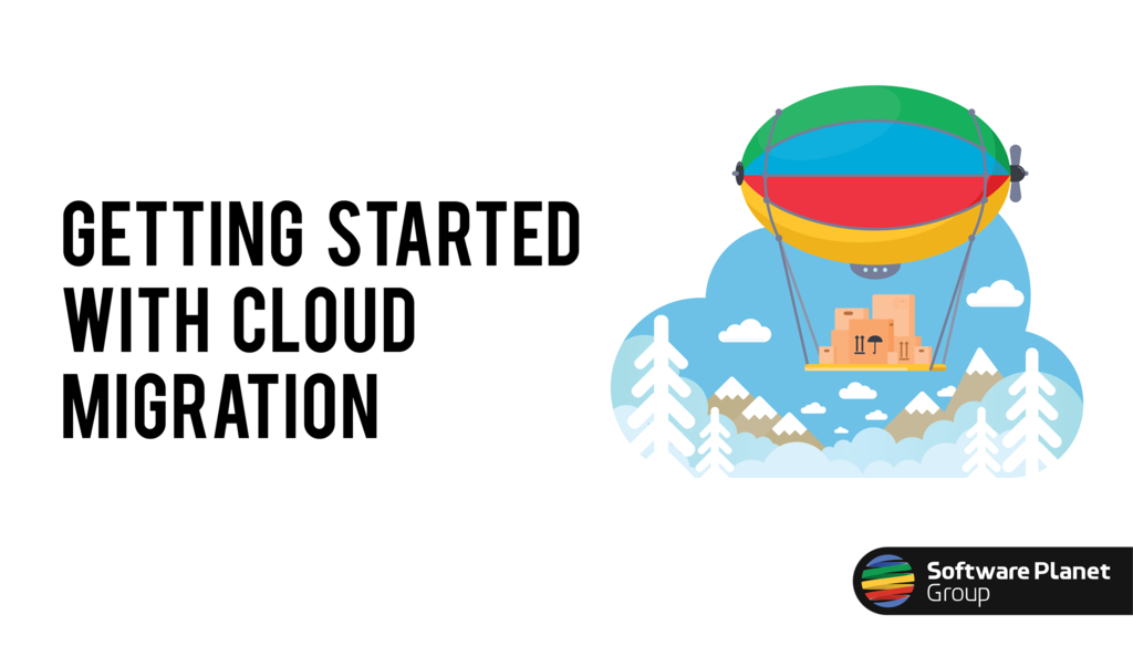 Cloud Migration: Getting Started