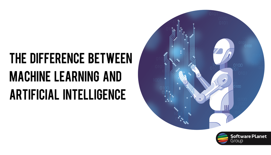 AI vs Machine Learning: What Is the Difference?