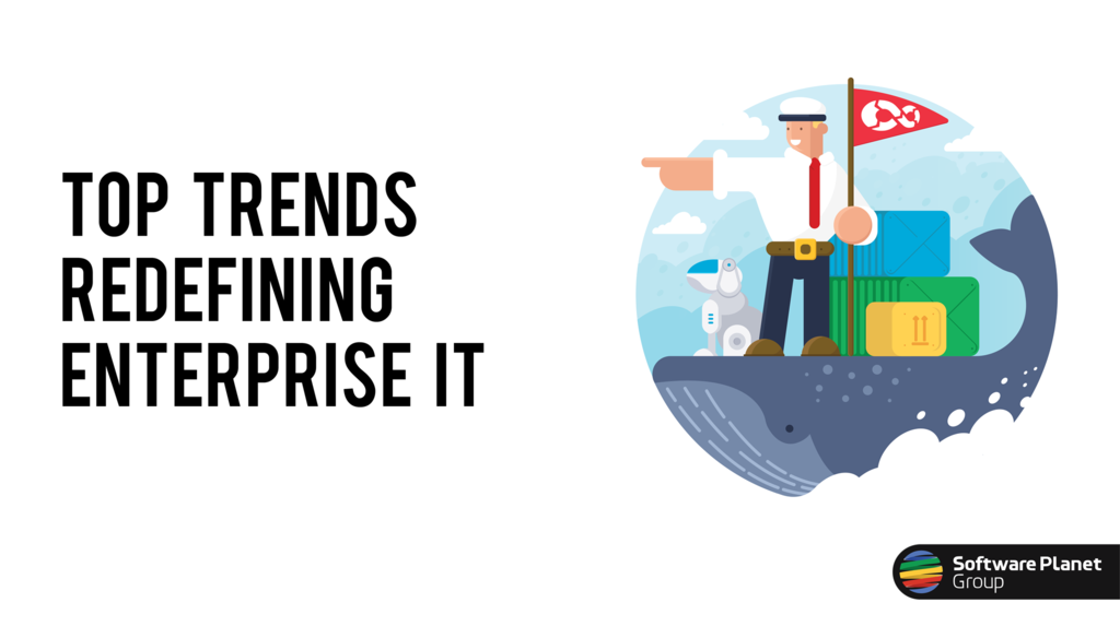 The Latest Enterprise IT Trends in 2021