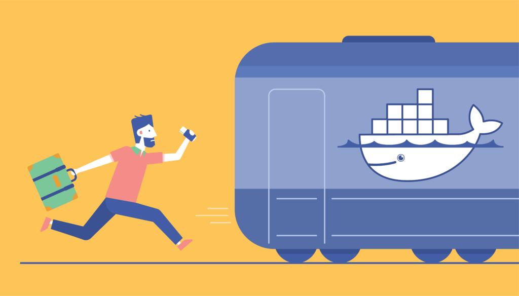 Docker limits change illustration