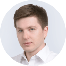Managing Partner - Dmitry Vaskovsky